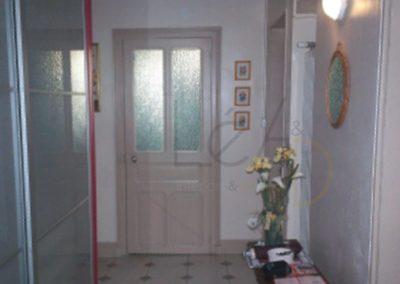 Léa Architecture Décoration Intérieur Bergerac_Agencement & Décoration - CHALON SUR SAONE - Entrée 1