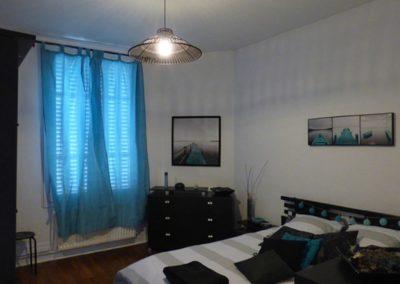 Lea-Interiors-Design-Bergerac_Conseils-pour-achat-Chambre-principale-turquoise-wenge-4