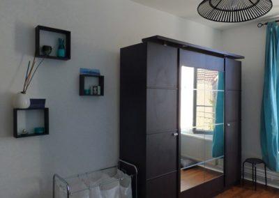 Lea-Interiors-Design-Bergerac_Conseils-pour-achat-Chambre-principale-turquoise-wenge-3