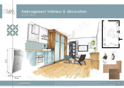 Lea-Interiors-Design-Bergerac_Amenagement-&-Decoration-Interieur-Optimisation-studio-Extrait-book-coin sejour