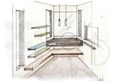 Lea-Interiors-Design-Bergerac_Amenagement-Bungalow-Las-Terrenas-Salle-de-bains-2
