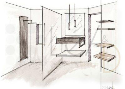 Lea-Interiors-Design-Bergerac_Amenagement-Bungalow-Las-Terrenas-Salle-de-bains-1