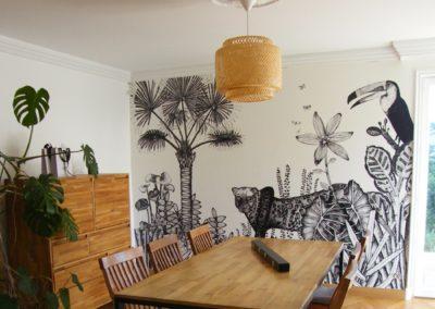 St-Etienne - Salle à manger