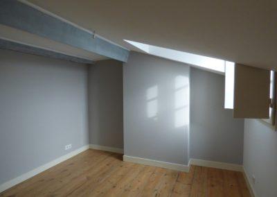 Léa Architecture Décoration Intérieur Bergerac_Espaces professionnels - Chambres hôtes - Chambre enfant r+1 avant