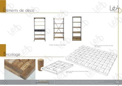 Léa Architecture Décoration Intérieur Bergerac_Relooking Cuisine - Bricolage