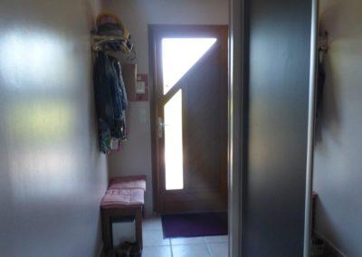Léa Architecture Décoration Intérieur Bergerac_Decoration-Interieur - Entrée rose avant