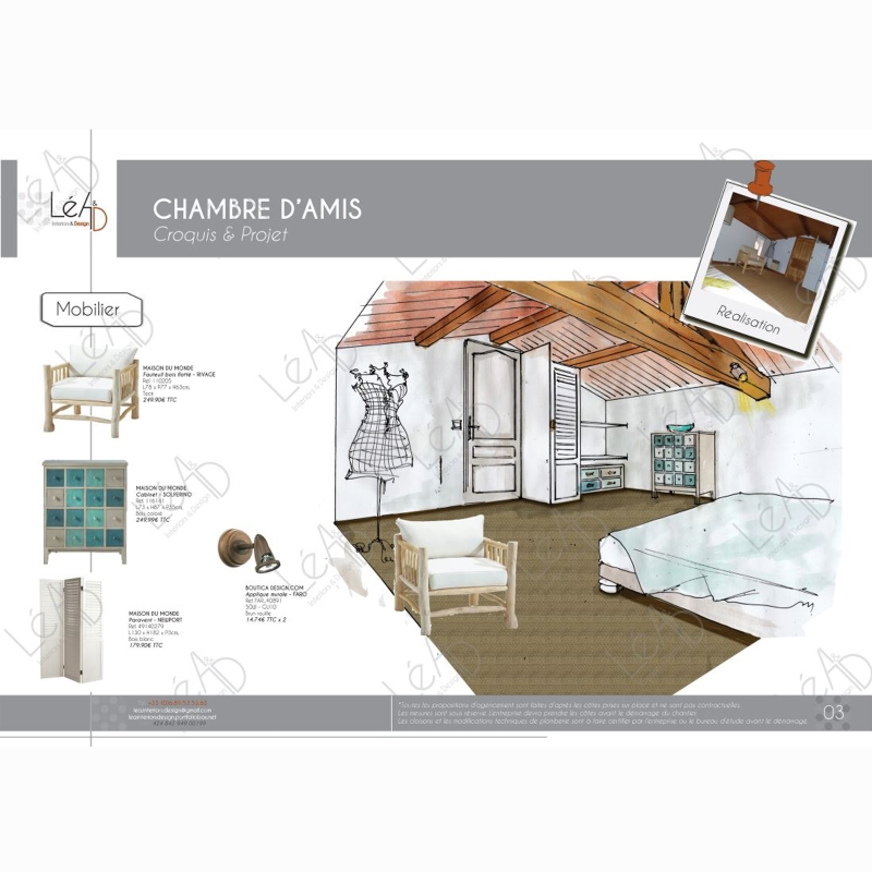 Lea-Interiors-Design-Bergerac_Accompagnement-shopping-Extrait-book-chambre-amis