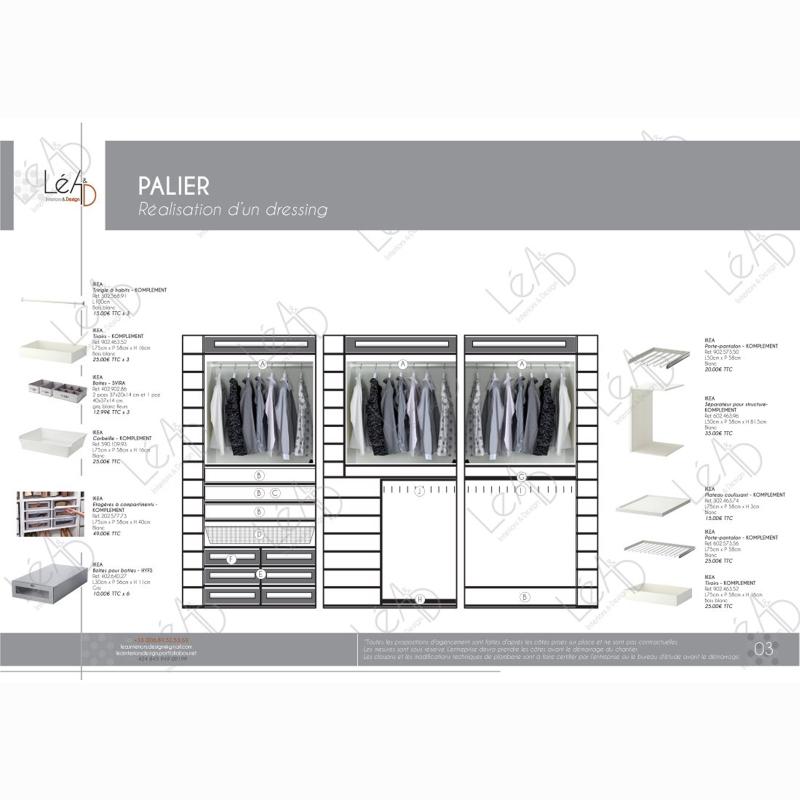 Lea-Interiors-Design-Bergerac_Accompagnement-shopping-Extrait-book-palier-dressing