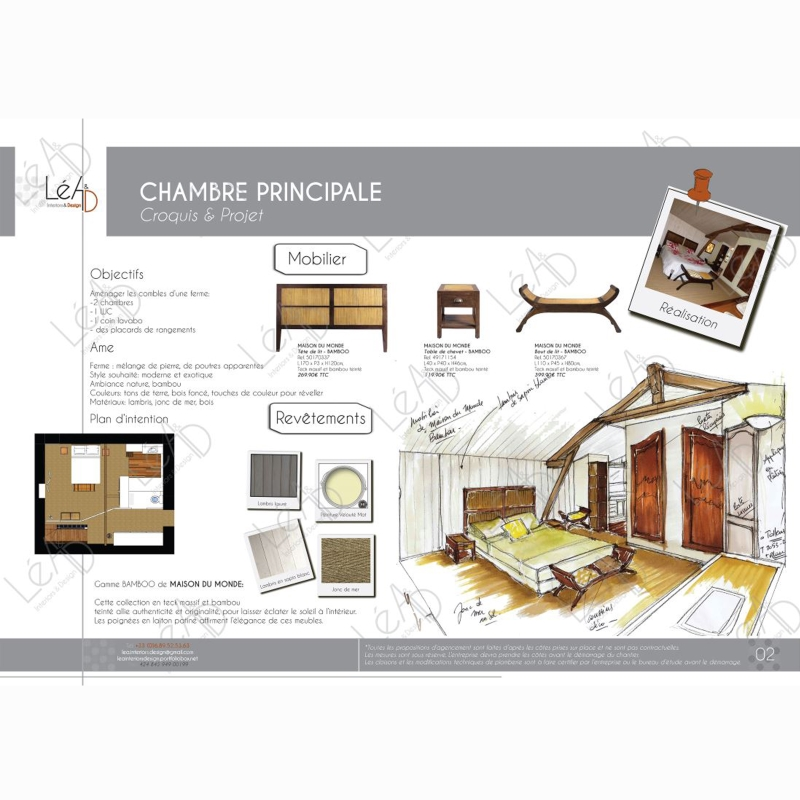 Lea-Interiors-Design-Bergerac_Accompagnement-shopping-Extrait-book-chambre-parentale