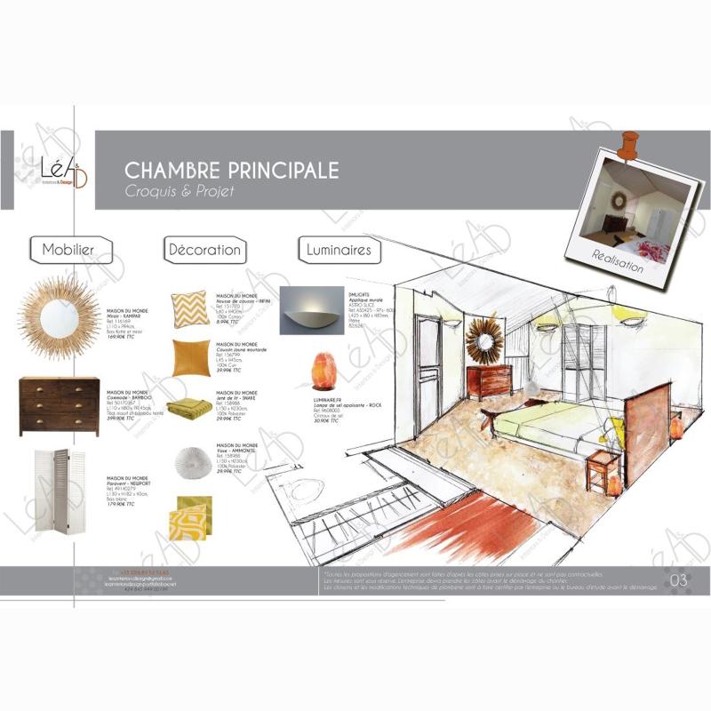 Lea-Interiors-Design-Bergerac_Accompagnement-shopping-Extrait-book-shopping-list-chambre-parentale