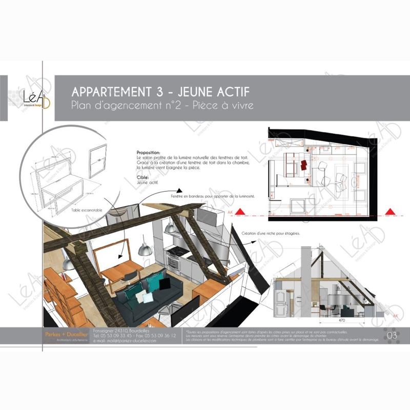 Lea-Interiors-Design-Bergerac_Agencement-studio-pour-location-Extrait-book-cuisine
