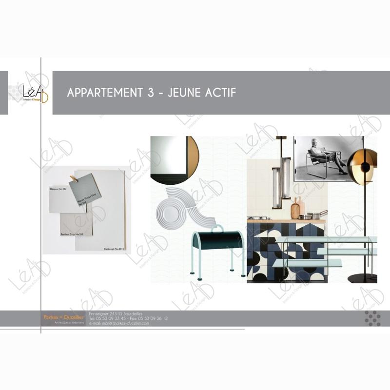 Lea-Interiors-Design-Bergerac_Agencement-studio-pour-location-Extrait-book-planche-ambiance