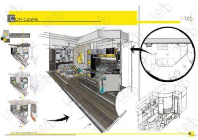 Lea-Interiors-Design-Bergerac_Amenagement-&-Decoration-Interieur-Appart-tout-en-longueur-Extrait-book-Coin-cuisine