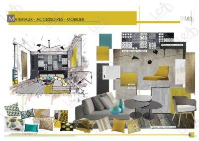 Lea-Interiors-Design-Bergerac_Amenagement-&-Decoration-Interieur-Appart-tout-en-longueur-Extrait-book-Piece-a-vivre-materiaux-accessoires-mobilier