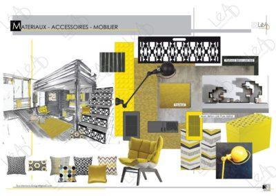 Lea-Interiors-Design-Bergerac_Amenagement-&-Decoration-Interieur-Appart-tout-en-longueur-Chambre-ado-materiaux-accessoires-mobilier