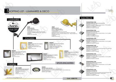 Lea-Interiors-Design-Bergerac_Amenagement-&-Decoration-Interieur-Appart-tout-en-longueur-Chambre-ado-noir-jaune-gris-Shopping-list-3