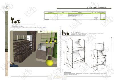 Lea-Interiors-Design-Bergerac_Espaces-professionnels-Boutique-BIO-Book-Caissons