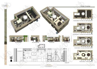 Lea-Interiors-Design-Bergerac_Espaces-professionnels-Boutique-BIO-Projet