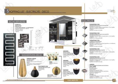 Lea-Interiors-Design-Bergerac_Amenagement-&-Decoration-Interieur-Appart-tout-en-longueur-SDB-Shopping-list-Sophistiquee-Noir-or-3