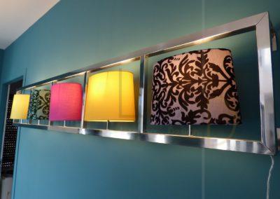 Lea-Architecture-Decoration-Interieur-Bergerac_Entrée bleu canard - vardo- applique parecchi