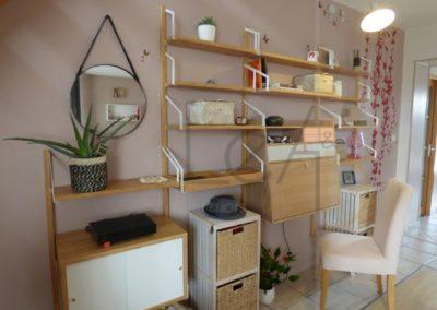 Lea-Interiors-Design-Bergerac_Realisations-Salon-Rose-ambiance-IKEA-MEL-&-KIO-HARTO