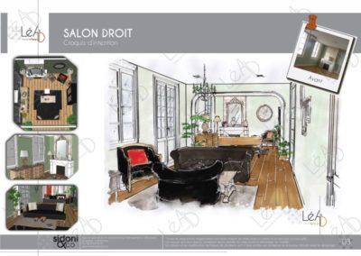 Lea-Interiors-Design-Bergerac_Espaces-professionnels-Chambre-hote-croquis-Extrait-Book-7