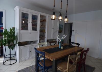 Lea-Interiors-Design-Bergerac_Decoration-Interieur-Style-Industriel-marin_Salle-a-manger-Relooking-Living-Blanc-noir-2