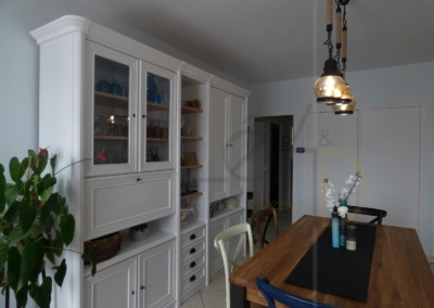 Lea-Interiors-Design-Bergerac_Decoration-Interieur-Style-Industriel-marin_Salle-a-manger-Relooking-Living-Blanc-noir