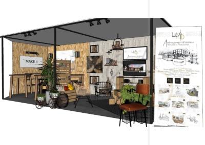 Lea-Interiors-Design-Bergerac_Espaces-Ephemeres-Foire-Expo-Bergerac_Stand-Visuel-3D-Leroy-Merlin-Home-Unit-1