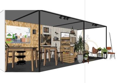 Lea-Interiors-Design-Bergerac_Espaces-Ephemeres-Foire-Expo-Bergerac_Stand-Visuel-3D-Leroy-Merlin-Home-Unit
