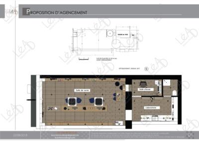Lea-Interiors-Design-Bergerac_Espaces-Professionnels_Boutique-Optique-Agencement