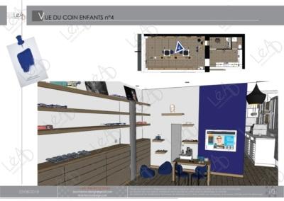 Lea-Interiors-Design-Bergerac_Espaces-Professionnels_Boutique-Optique-Coin-enfants-3D