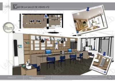 Lea-Interiors-Design-Bergerac_Espaces-Professionnels_Boutique-Optique-Espace-vente-3D-2
